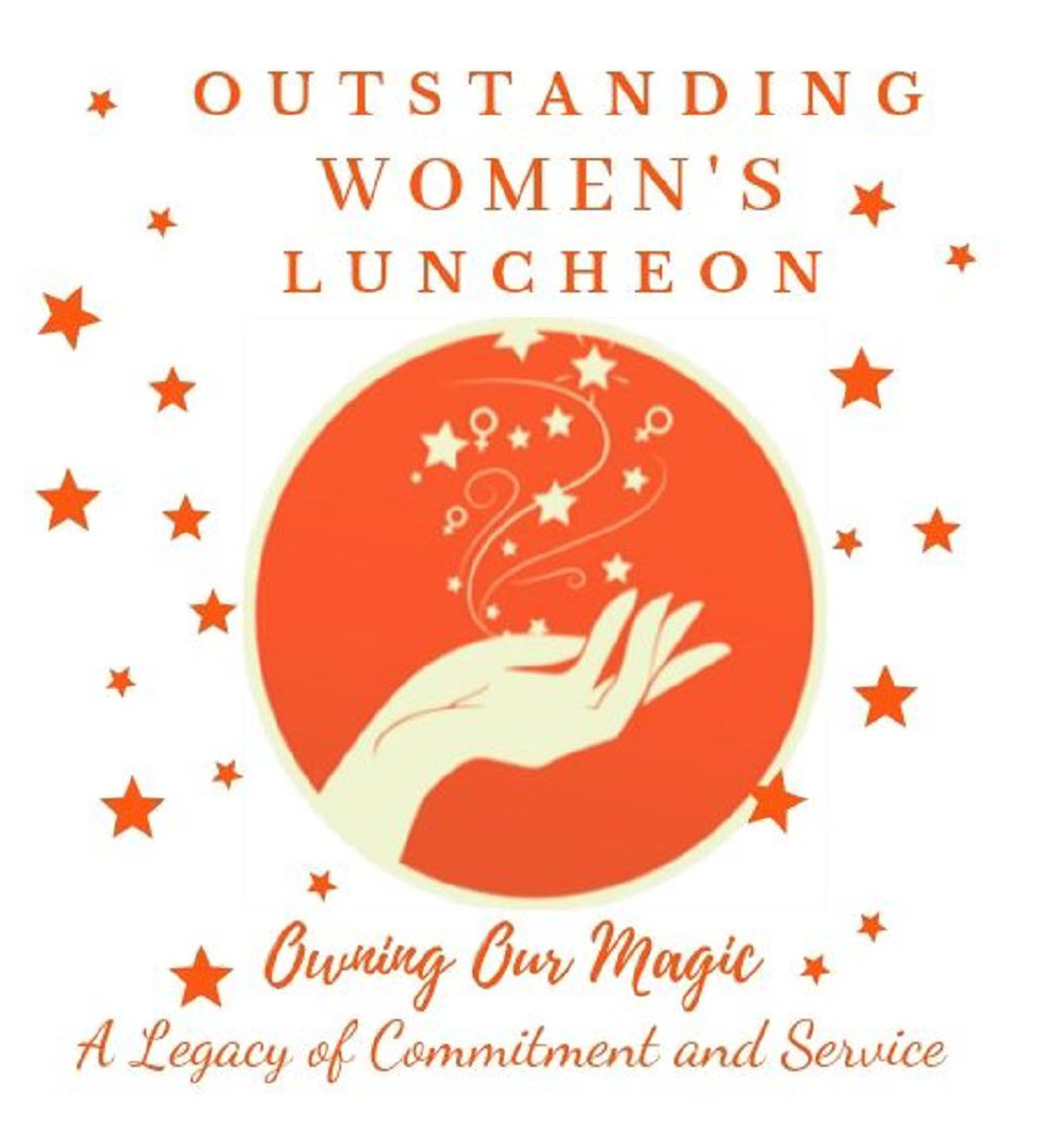 2019 Outstanding Women's Luncheon @ Omni Hotel Houston