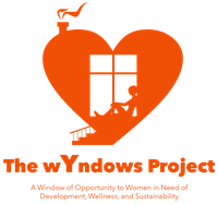 image of the wyndows project logo