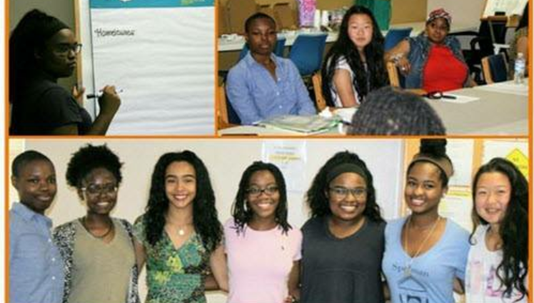 image-young women's leadership council